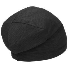 Шапка-бини Jack Wolfskin Travel Beanie black (55-59см) - 2
