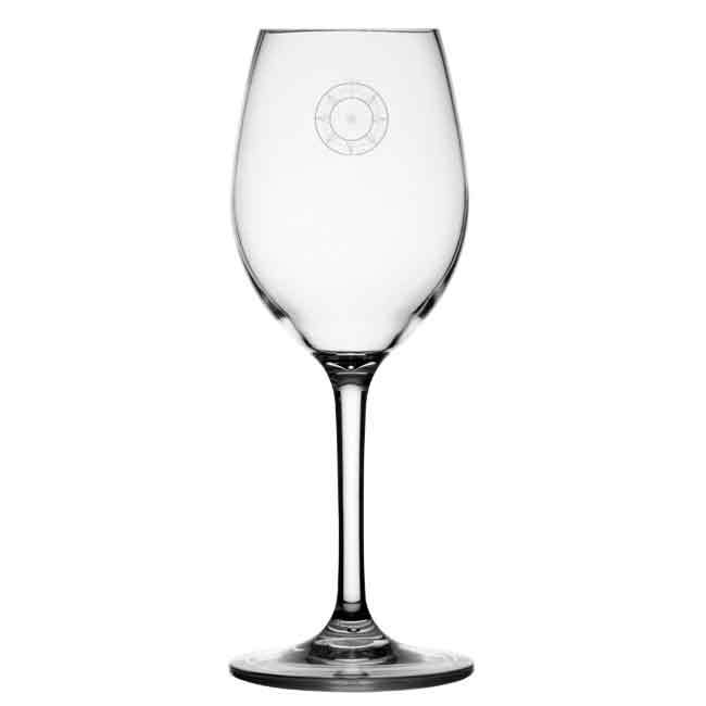 WATER/WINE GLASS, BALI