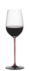 Бокал для вина Riedel Sommeliers R Black Series Chianti Classico/Riesling Gand Cru, 380 мл, фото 3