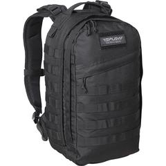 Рюкзак тактический Сплав Recon 17 черный