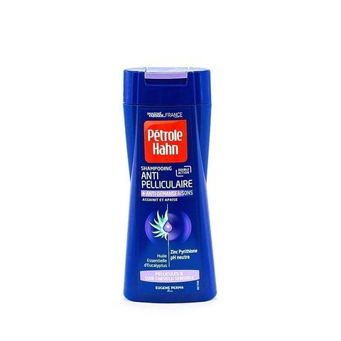 Укрепляющий шампунь против перхоти для чувствительной кожи головы