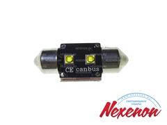C5W 31 мм с обманкой OSRAM