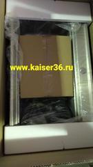 Кухонная мойка врезная из нержавеющей стали Kaiser KSM-7848 780x480x220 9