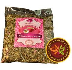 Крымский чай «Женское счастье»™Крымская Натуральная Коллекция