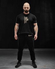 Мужские штаны Olimp Gold Series Black