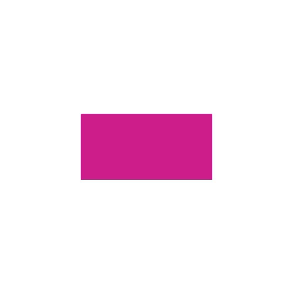 Маркер акварельный ZIG Clean Color Real Brush- штучно -Dark Pink - 027