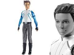 Кукла Barbie Ken Принц галактики
