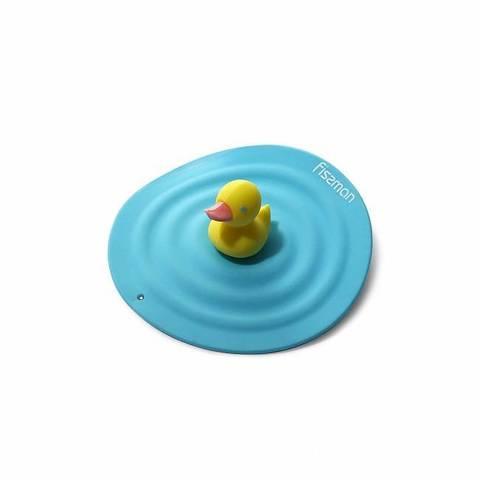 """8851 FISSMAN Крышка для кружки """"Утёнок"""" 11 см,  купить"""