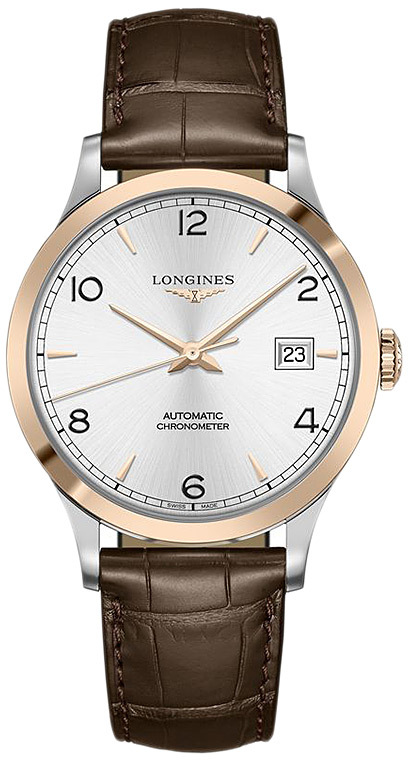 The Longines Record