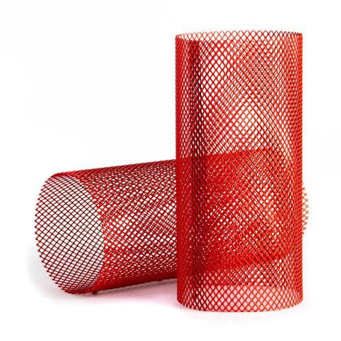 Защитная сетка Ls Slim Красный