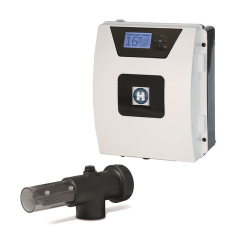 Станция контроля качества воды Hayward Aquarite Advanced (65 м3, 16 г/ч) / 22108