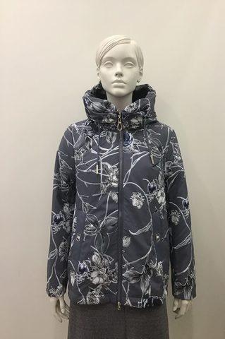 K866 Куртка женская