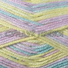Baby Cotton Rainbow 481