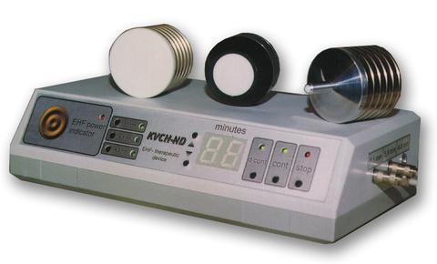 Аппарат КВЧ-НД (с тремя излучателями) - фото