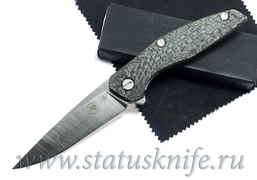 Нож Широгоров 111 S30V КАСТОМ