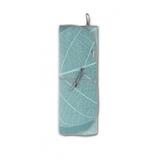 Подложка для глажения (65х120 см), Мятные листья, артикул 105562
