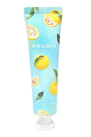 Крем для рук с лимоном Frudia 30гр
