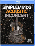 Simple Minds ‎/ Acoustic In Concert (Blu-ray)