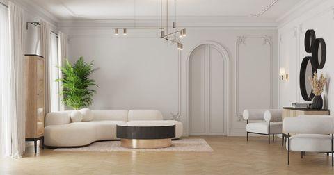 Мебель для гостиной Иконс