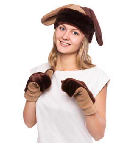 костюм Собака мини