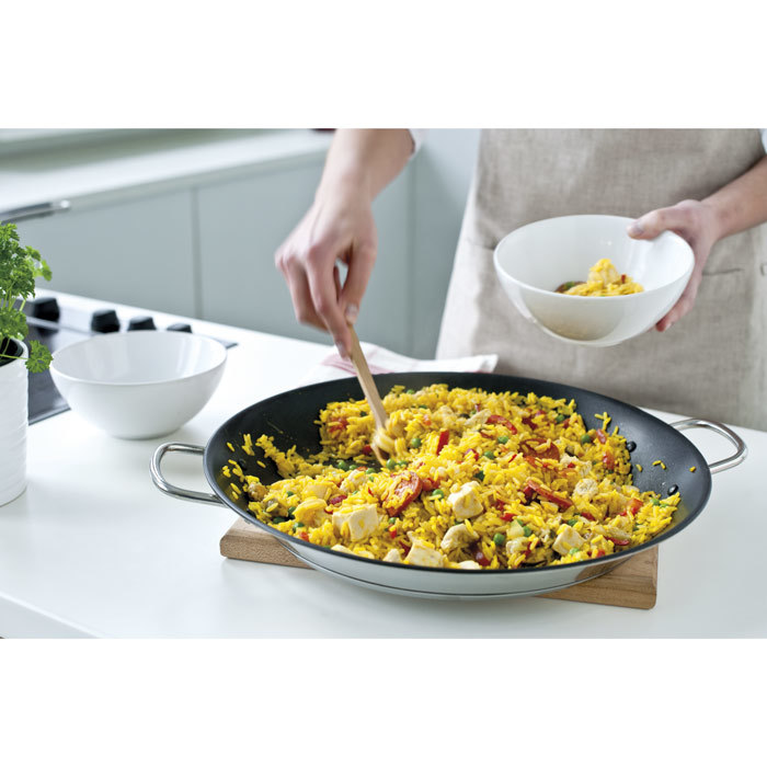 Сковорода для паэльи (38 см)