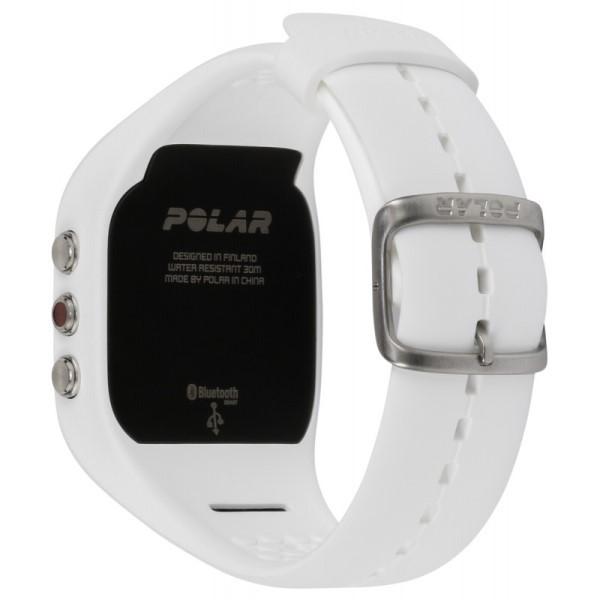 Polar A300 White HR