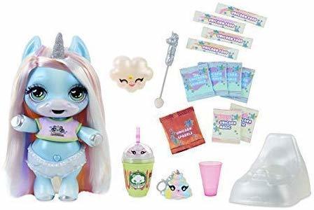 Игровой набор Poopsie Surprise Unicorn Единорог (голубая и розовая) от MGA Entertainment