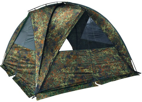 Картинка палатка кемпинговая Tengu Mark 66T  - 1