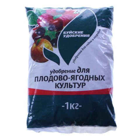 Удобрение для плодово-ягодных культур 1 кг.