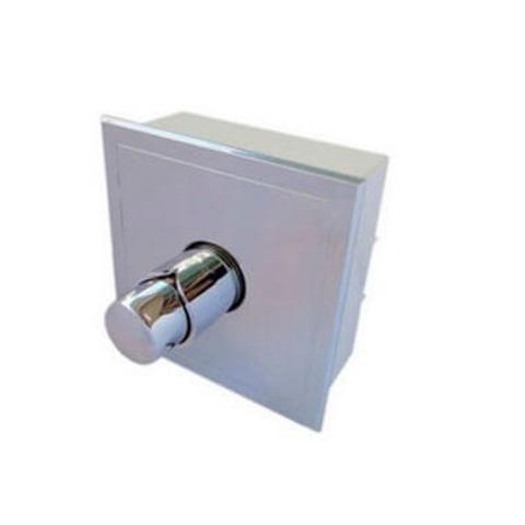 Комплект хром с термостатическим клапаном G3/4