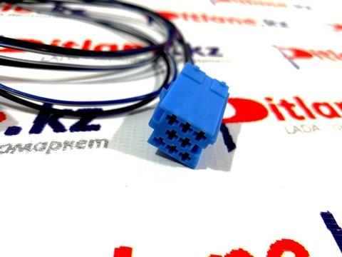 Разъем ISO подключения CAN-шины для Лада Веста
