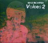 Max Richter / Voices 2 (CD)