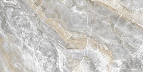 Керамогранит KERRANOVA Canyon 600x1200 серый K-905/LR/600x1200x11 лаппатированный