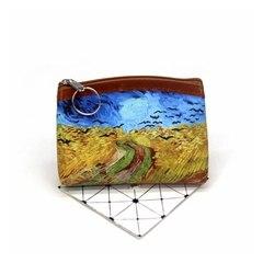 Pul qabı \ Кошелек \ Handbags Van Gogh Vintage 1
