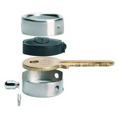 Брелок фонарик для ключей True Utility Locklite - 2