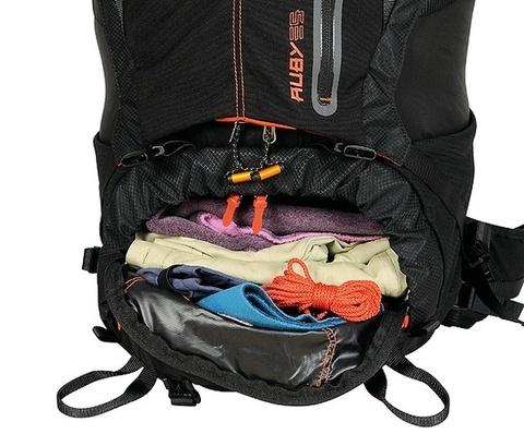 Картинка рюкзак туристический Tatonka Ruby 35 Exp - 4