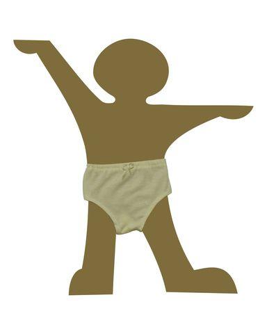Трусы - демонстрационный образец. Одежда для кукол, пупсов и мягких игрушек.