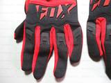 FOX 180 Dirtpaw, мото перчатки для эндуро и мотокросса