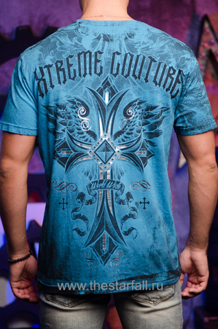 Футболка Xtreme Couture от Affliction X1641