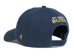 Бейсболка NHL Saint Louis Blues облегченная