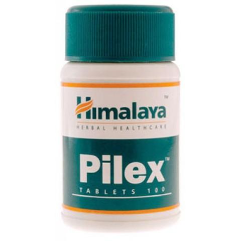 Himalaya Pilex
