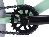 BMX Велосипед Karma Empire LT 2020 (мятный) вид 12