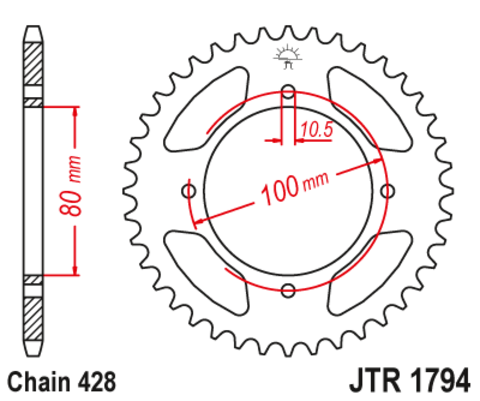 JTR1794