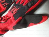 FOX 180 Dirtpaw, мотоперчатки для эндуро и мотокросса