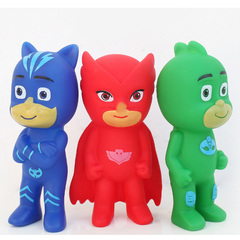 Герои в масках набор из трех игрушек — PJ Masks Toys