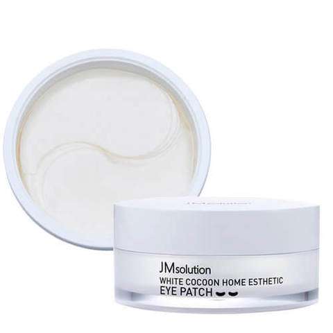 JM SOLUTION SILKY COCOON HOME ESTETHIC EYE PATCH