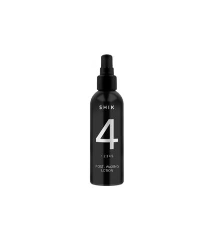 № 4 Post - Waxing lotion Лосьон-крем после эпиляции