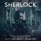 Soundtrack / David Arnold And Michael Price: Sherlock (RU)(2CD)