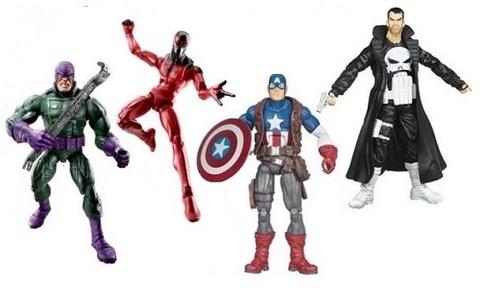 Marvel Legends 2013 Series 02