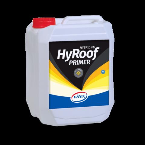 HyRoof Primer -  гибридная грунтовка на водной основе